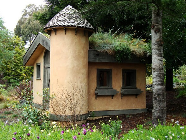 Cabanes De Jardin Page 2